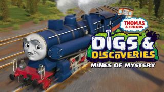 Digs and Discoveries: Mines of Mystery 2019