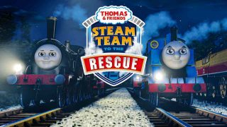 Steam Team to the Rescue 2019