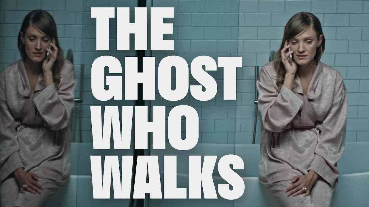 The Ghost Who Walks 2019