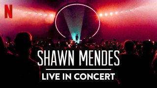 Shawn Mendes: Live in Concert 2020
