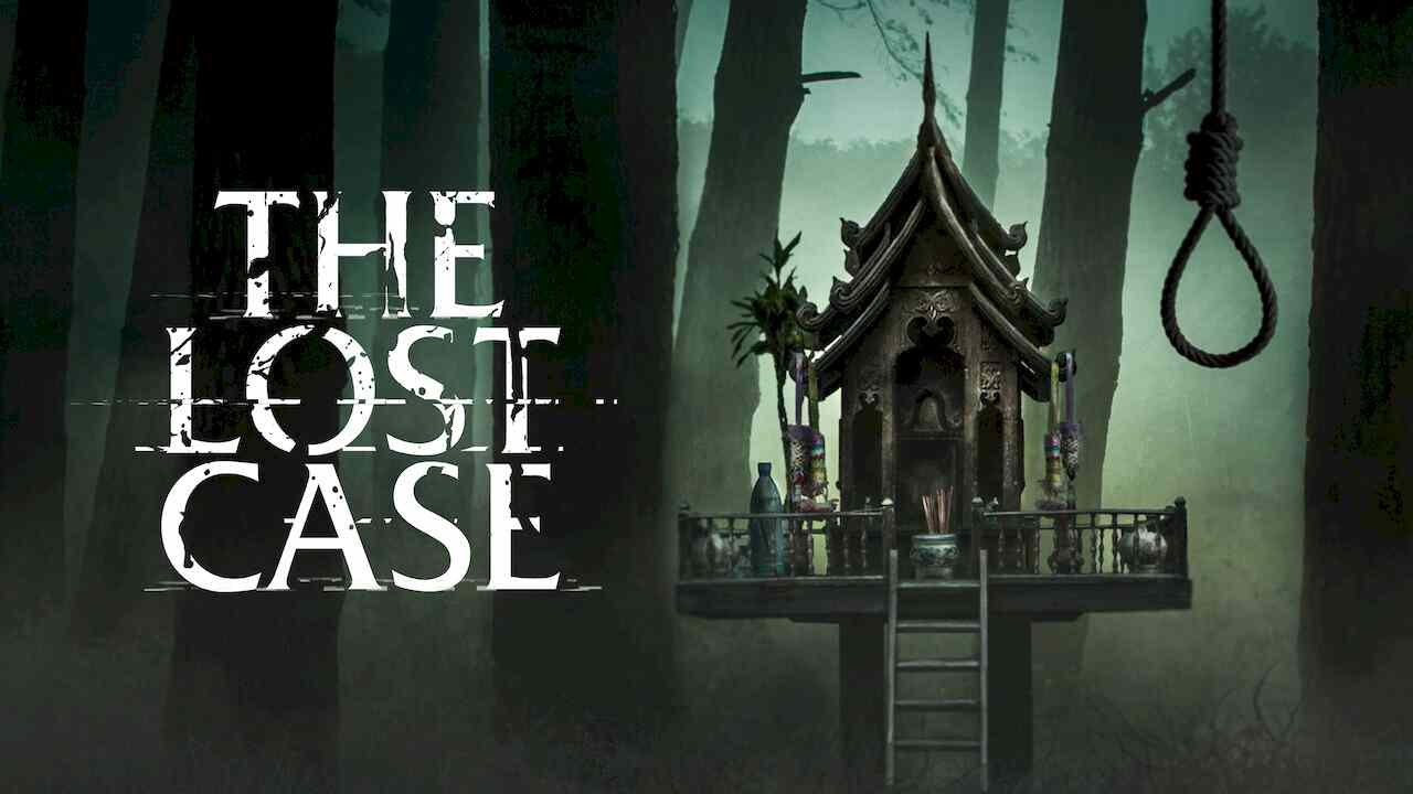 The Lost Case 2017
