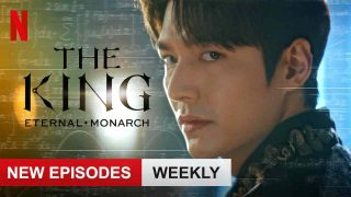 The King: Eternal Monarch (The King: Youngwonui Gunjoo) 2020