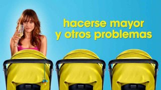Growing up and other problems (Hacerse mayor y otros problemas) 2018