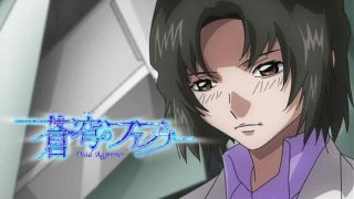 Fafner in the Azure (Soukyuu no fafuna) 2015
