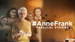 #AnneFrank – Parallel Stories 2019