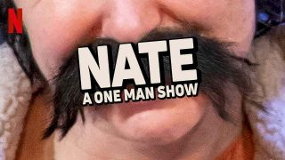 Natalie Palamides: Nate – A One Man Show 2020
