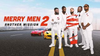 Merry Men 2: Another Mission 2019