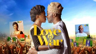 Love Is War 2019