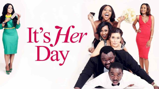 It's Her Day 2016