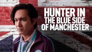 Hunter in the Blue Side of Manchester (Pemburu di Manchester Biru) 2020