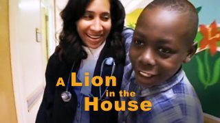 A Lion in the House 2006