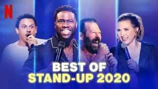 Best of Stand-Up 2020 2020