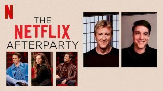 The Netflix Afterparty 2021