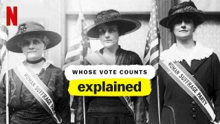 Whose Vote Counts, Explained 2020