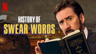 History of Swear Words 2021
