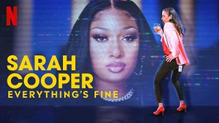 Sarah Cooper: Everything's Fine 2020