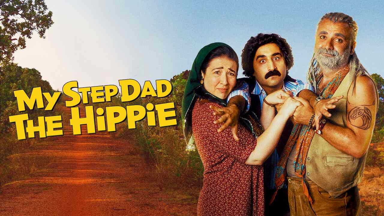 My Step Dad: The Hippie (Cici Babam) 2018