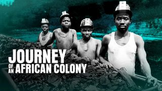 Journey of an African Colony 2018