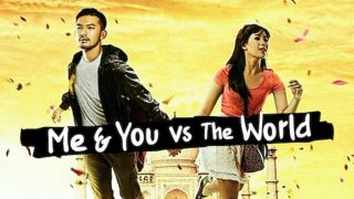 Me & You vs The World 2014