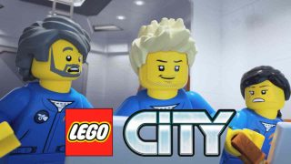 LEGO City Spaced Out (Compilation) 2019