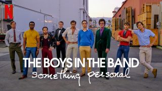 The Boys in the Band: Something Personal 2020