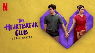 The Heartbreak Club (Sobat Ambyar) 2020
