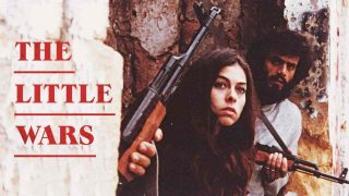 The Little Wars (Les petites guerres) 1982