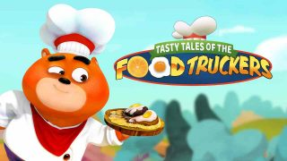 Tasty Tales of the Food Truckers 2019