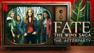 Fate: The Winx Saga – The Afterparty 2021