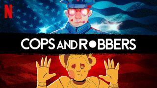 Cops and Robbers 2020