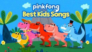 Pinkfong Best Kids Songs 2016