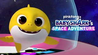 Pinkfong & Baby Shark's Space Adventure 2019