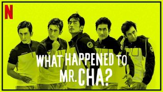 What Happened to Mr. Cha? 2021