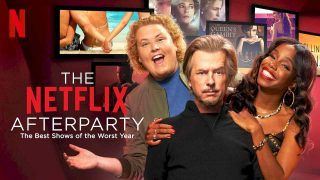 The Netflix Afterparty: The Best Shows of The Worst Year 2020