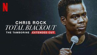 Chris Rock Total Blackout: The Tamborine Extended Cut 2018