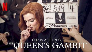 Creating The Queen's Gambit 2021
