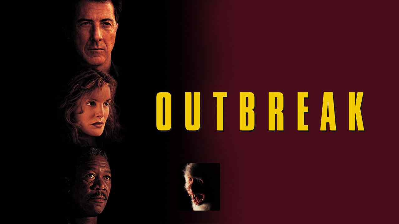 Is Movie Outbreak 1995 Streaming On Netflix